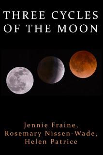 Rosemary Nissen-Wade Three Cycles of the Moon
