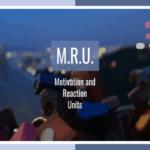 MRU Motivation and Reaction Units