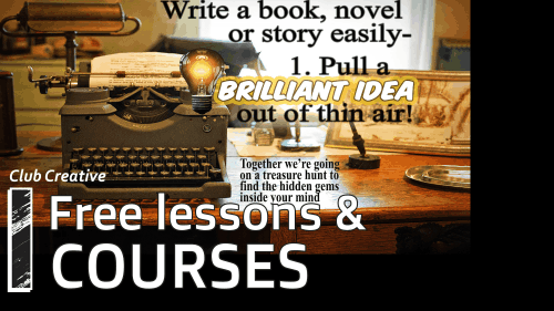 Lessons & Courses